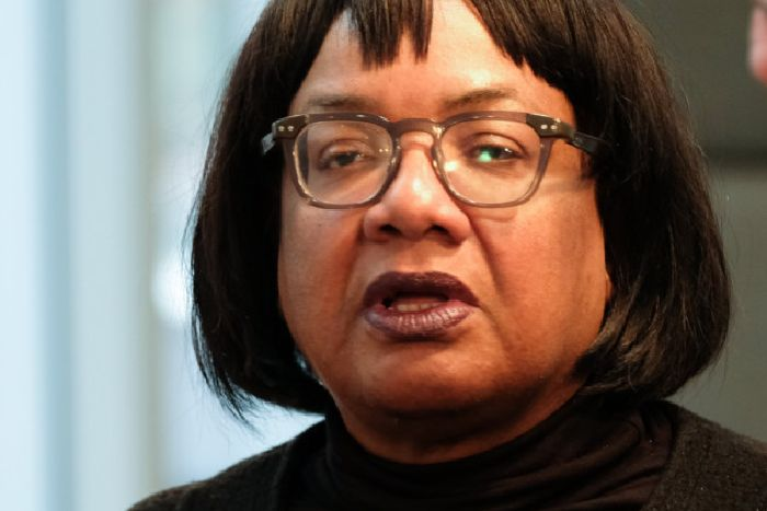 Labour Shadow Home Secretary Diane Abbott Photo By Ian Forsyth Getty Images