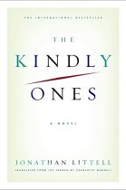 The Kindly Ones cover