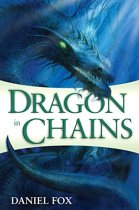 Dragon in Chains cover