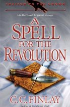 A Spell for the Revolution cover