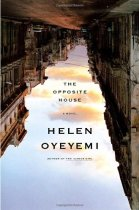 The Opposite House, US cover