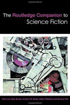 The Routledge Companion to Science Fiction cover