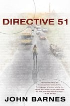 Directive 51 cover