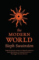 The Modern World cover