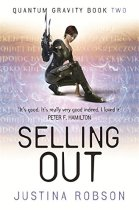 Selling Out, UK cover