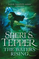 The Waters Rising UK cover