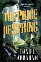 The Price of Spring, US cover