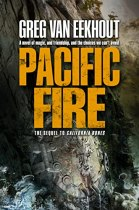 Pacific Fire cover