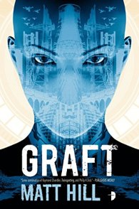 Graft cover