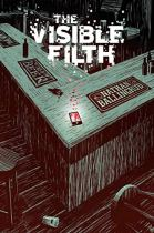 The Visible Filth cover