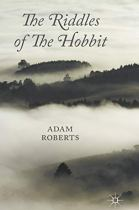 Riddles of the Hobbit cover