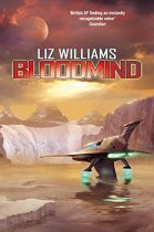 Bloodmind cover