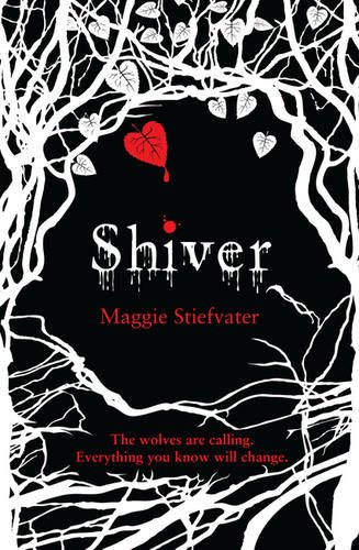 Image result for shiver maggie stiefvater
