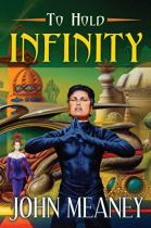 To Hold Infinity cover