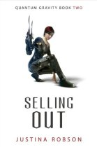 Selling Out, US cover