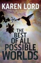 The Best of All Possible Worlds UK cover