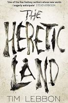 The Heretic Land cover