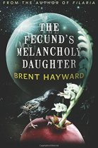The Fecund's Melancholy Daughter cover