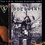 Document (Remastered) [Extra tracks]