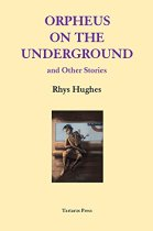 Orpheus on the Underground cover