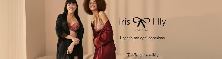 Shop Iris & Lilly