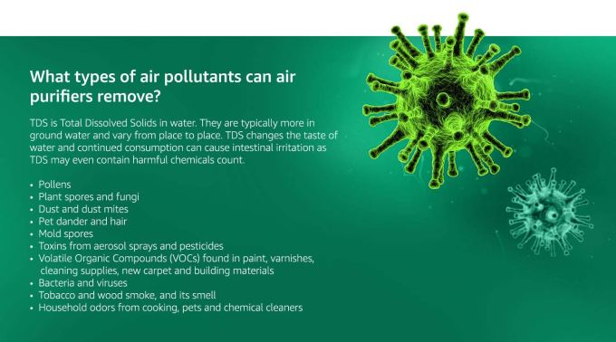 Image result for air purifier buying guide