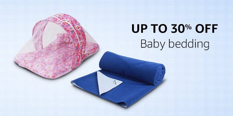 Baby bedding  under BABY AND MOTHER ESSENTIAL TIPS