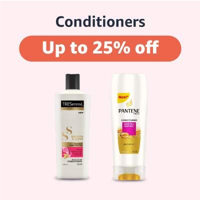 Conditioners