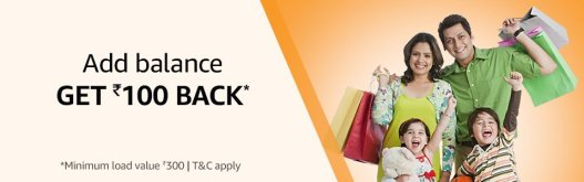 amazon add balance offer
