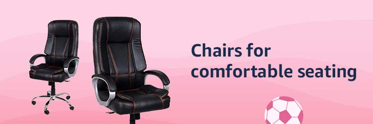 Comfortable Siting Chair - school student essentials products