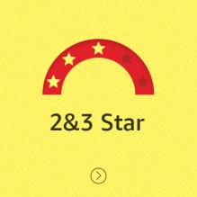 2 & 3 star ACs