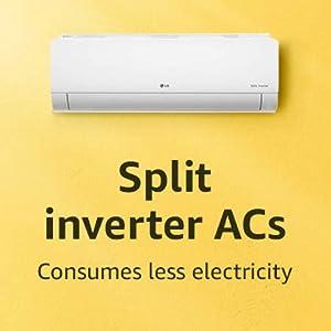 Split Inverter ACs
