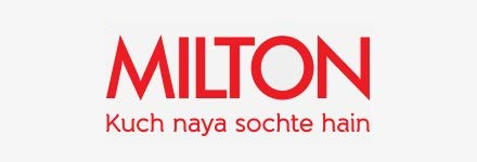 Milton Offer and Discount In Amazon