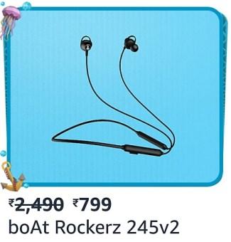 boAt Rockerz 245v2