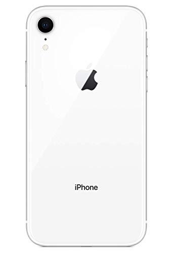 Apple iPhone XR (64GB) - White 16