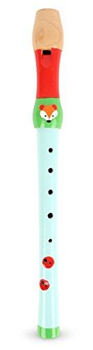 Flauta de Madera para niños