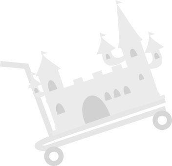 machebelcarrello PUZZLE LEGEND OF ZELDA - HYRULE'S MAP