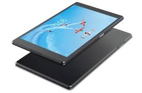 Lenovo Tab4 8 Plus Tablet (8 inch, 16GB, Wi-Fi + 4G LTE, Voice Calling), Black