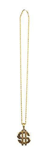 Dollar necklace (accesorio de disfraz)