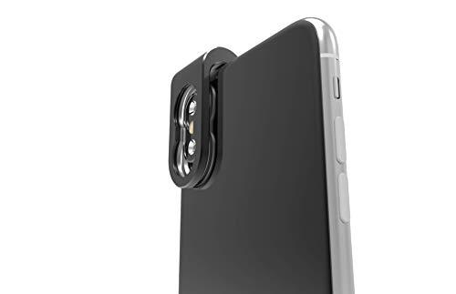 Dreamgrip Visio Pro Ultra Faible Distorsion Ensemble de lentille pour n'importe Quel Smartphone Téléphone Objectif de Fixation 29