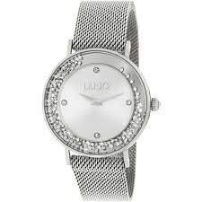 Orologio Donna Dancing Slim Silver Liu Jo Luxury