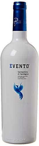 Paulis Vino Vermentino Evento - Bottiglia da 750ml