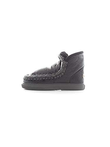 Mou mini Eskimo Sneaker Wxblk (40)