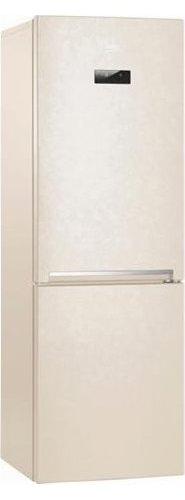 Beko rcna320e30b Libera installazione A + + Sabbia frigorifero e congelatore–Frigorifero,...