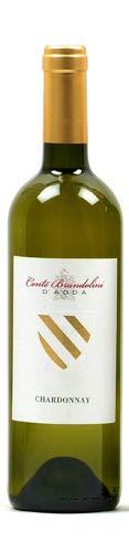 Friuli Grave D.O.C. Chardonnay 2017 Conte Brandolini D'adda Bianco Friuli Venezia Giulia 12,5%