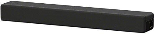 Sony HTSF200 - Barra de Sonido compacta con Subwoofer Integrado y Bluetooth, Negro