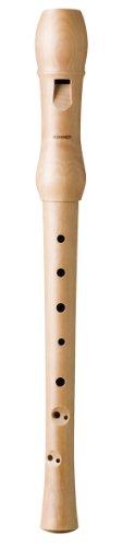 Flauta de madera de peral Hohner