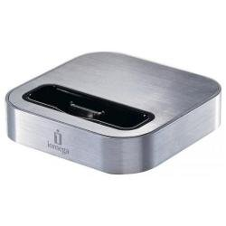 Iomega Hard Disk Esterni Superhero (Modello: Superhero; Generale:4 GB, 0', connettore Dock, Titanio;...
