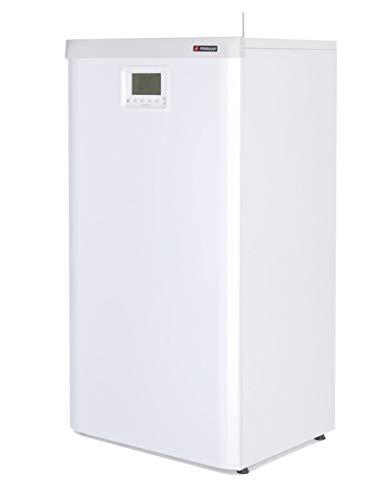 Chaudière au sol à condensation, chauffage seul PRESTIGE Condensation Visio GN 23-32 kW Réf. A4AL32050