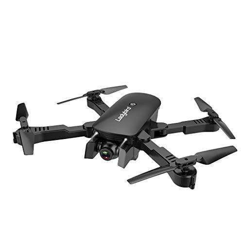 Bescita6 2,4 GHz 4 canali Supporto 1080P WiFi Ottico Fließen Dual Camera RC Quadcopter Drone Pieghe...